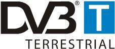 DVB T Logo